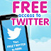 Globe Telecom is giving FREE ACCESS to Twitter via 8888!