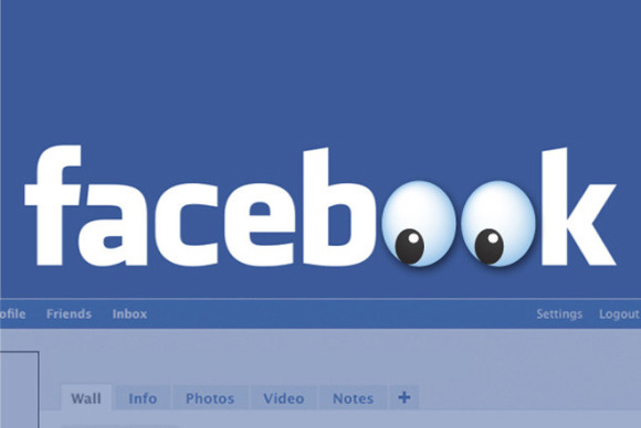 «Ανεκδοτο» η ιδιωτικότητα στο facebook – Εφαρμογή είχε πρόσβαση σε κρυφές φωτογραφίες των χρηστών