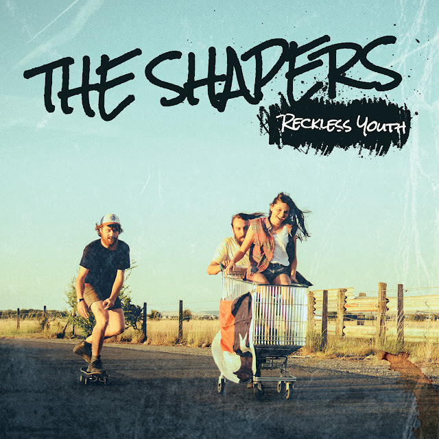 Interviews About Albums: The Shapers - Reckless Youth (2018)