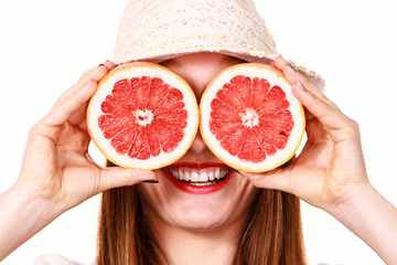 10 Benefits of Grapefruit You May Not Know