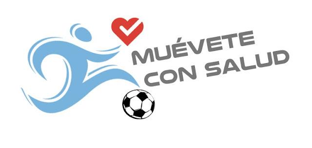 """Proyecto """"Muévete con Salud"""""""