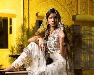 Bridal dresses Lehenga Pictures