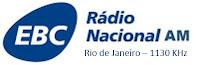 Rádio Nacional AM 1130 do Rio de Janeiro RJ