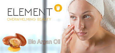 Bio Argan Oil Cure