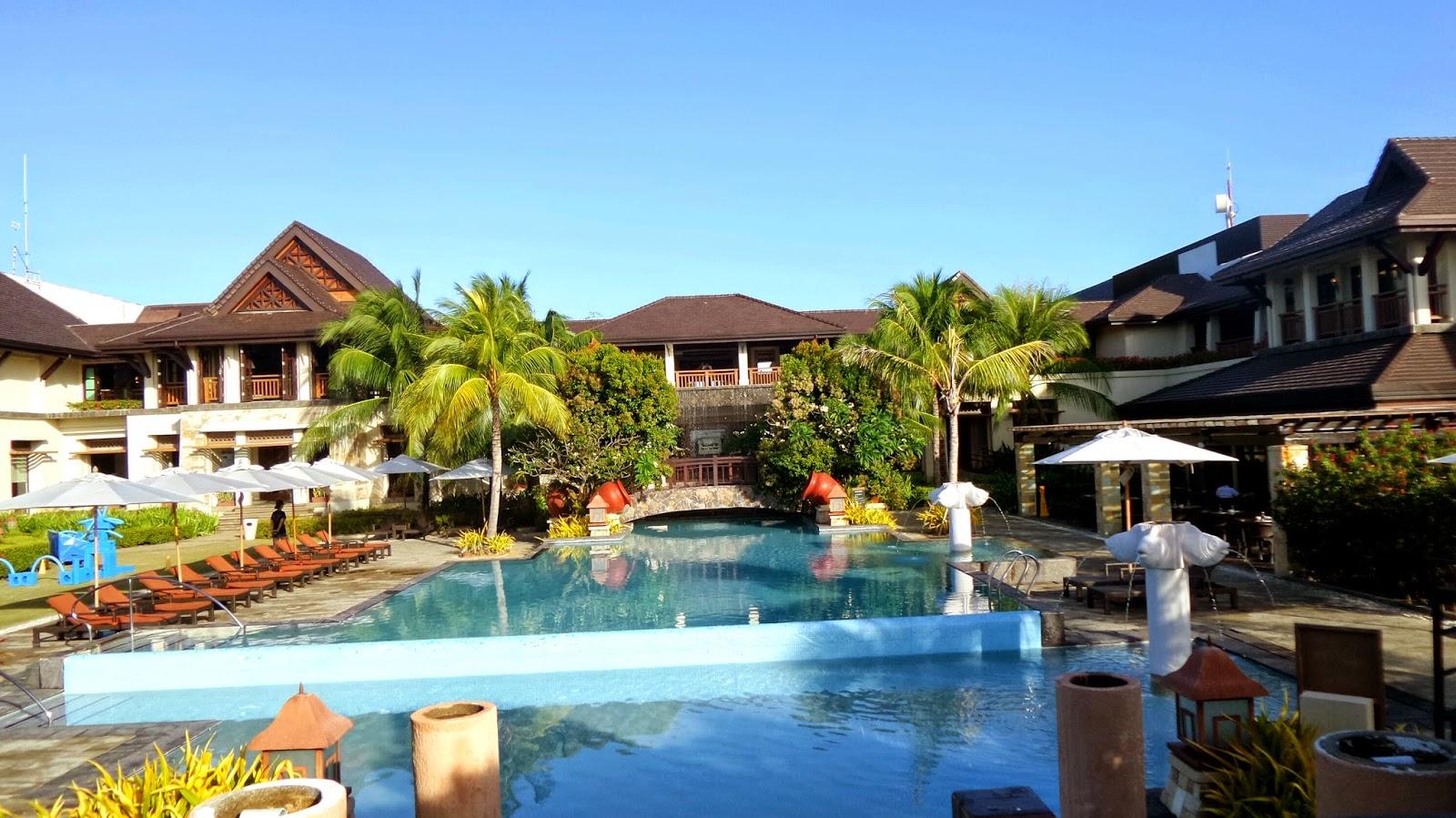 Crimson Beach Resort Spa