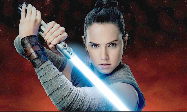 Star Wars Episode IX trailer comimg soon :「スター・ウォーズ」の覚醒トリロジー完結編「エピソード 9」が近日中に予告編を初公開すると伝えられた ! !