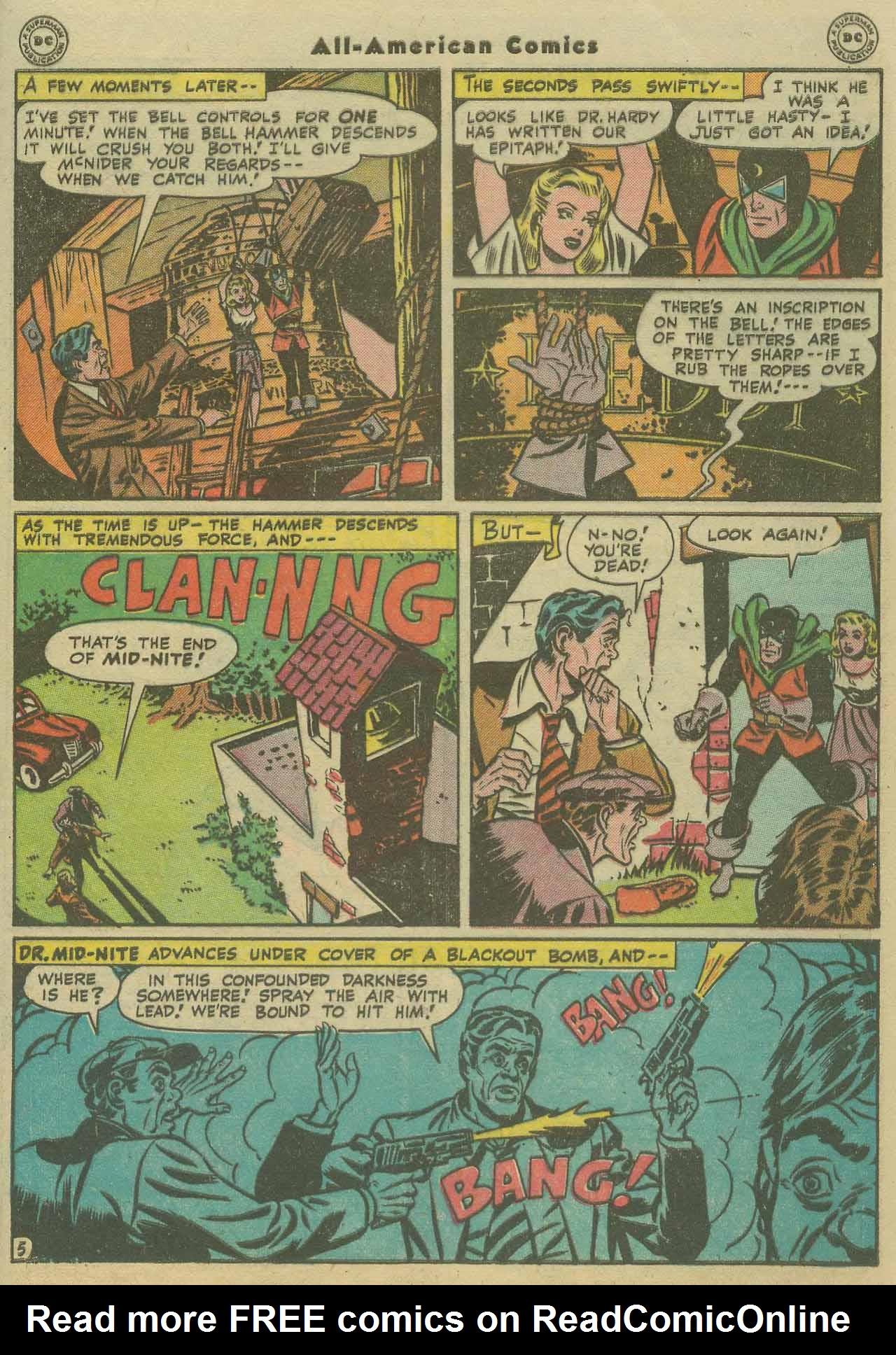 Read online All-American Comics (1939) comic -  Issue #92 - 45