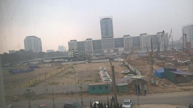 Tiến độ chung cư An Bình City