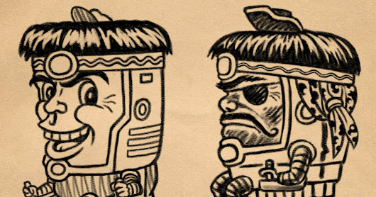 Submitted MODOK: John Douglas