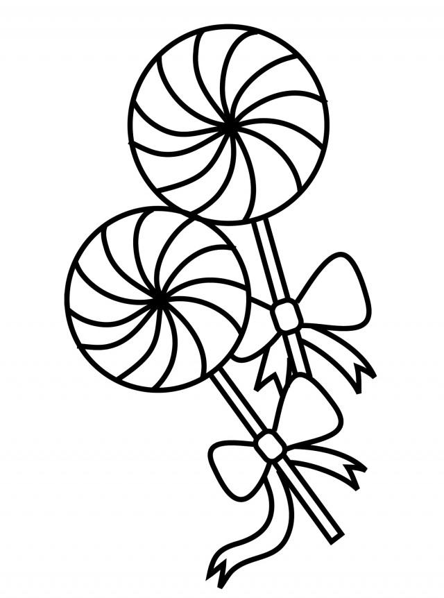 Bauzinho Da Web Bau Da Web Desenhos De Pirulito Para Colorir