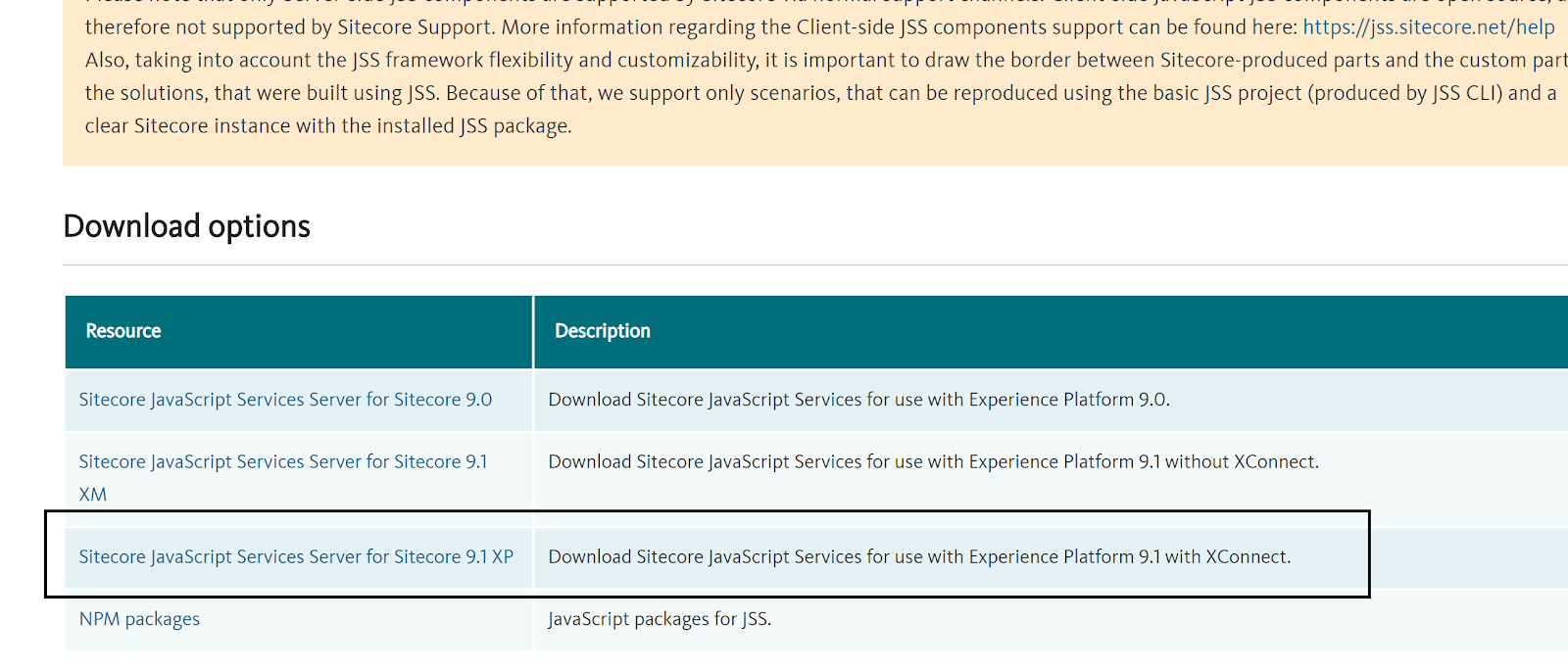 A step by step guide to setup JSS with Sitecore 9 1