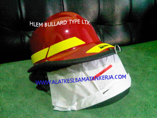 HELM BULLARD LTX RED Type
