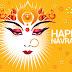 Maa Durga Puja Happy Navratri Quotes Status Sms 2019