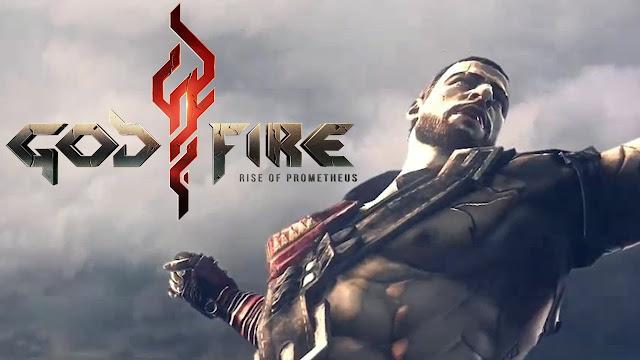 Download Godfire Rise of Prometheus APK Mod Data Game