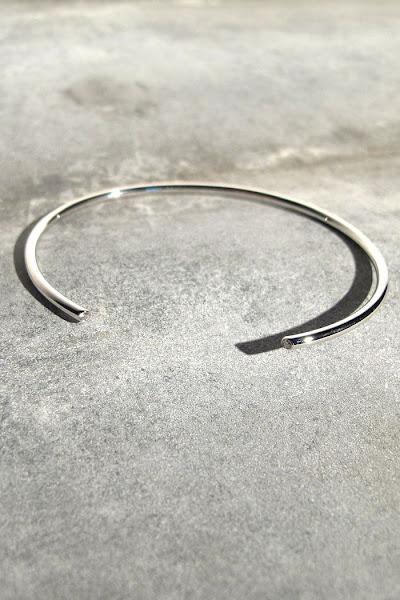 Bracelet Vanrycke or blanc