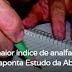 CE tem 4º maior índice de analfabetos acima de 15 anos, aponta Estudo da Abrinq
