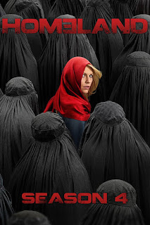 Homeland: Season 4, Episode 3
