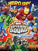 The Super Hero Squad Show (Season 1 - 2)