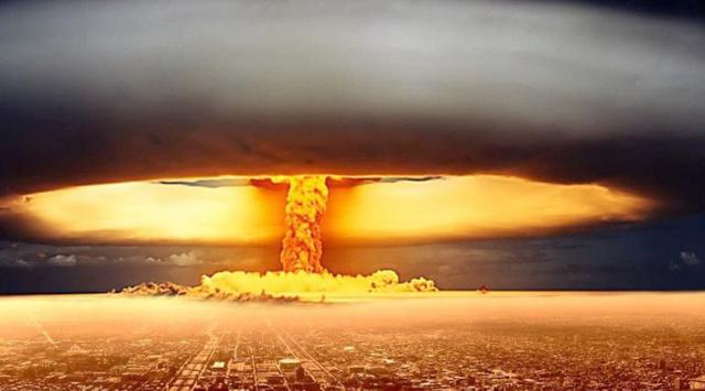 Hati-hati, Perang Dunia III Pecah Tak Lama Lagi