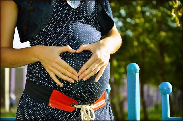 Μαθήματα χορού της κοιλιάς για εγκύους ...!