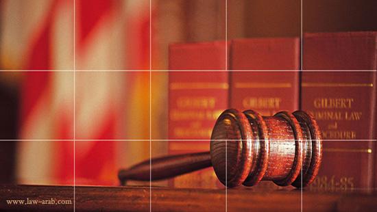المباشرة بالمرافعة وسماع الدعوى في القانون العراقي