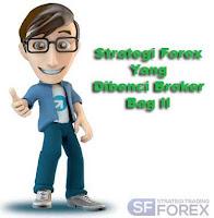 Strategi Forex Trading Indonesia