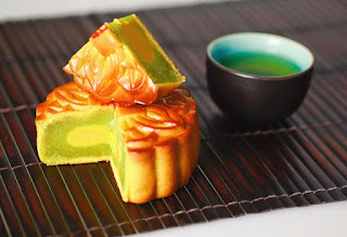 Mooncake - Soul of The Mid-Autumn Festival of Vietnam
