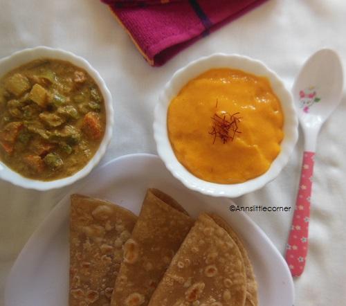 Aamras, Mango Pulp, Mango Puree