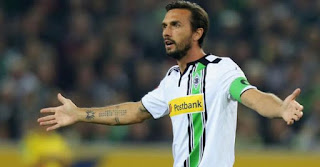 Borussia Monchengladbach vs Hamburger Live Stream online Today 15 -12- 2017 Germany Bundesliga