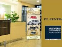 Lowongan Kerja di PT. Central Capital - Semarang (Manager Marketing, Assistant Manager Marketing, Staff Marketing, Portfolio Officer, Customer Relation Officer)