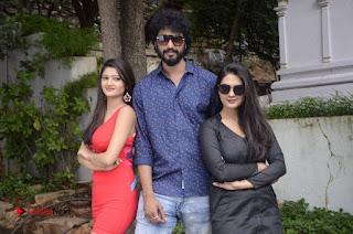 Actress Neha Deshpande Poojitha Bullet Movie Opening  0014.jpg