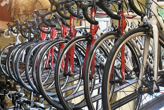 metamora herald bikes