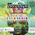 Carnaval 2018 em Itapiúna contará com desfile de bloco pelas ruas