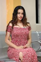 Diksha Panth in a Deep neck Short dress at Maya Mall pre release function ~ Celebrities Exclusive Galleries 073.JPG