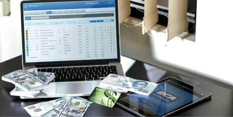 Cara Termudah Membuka Rekening Tabungan Baru Bca Dollar