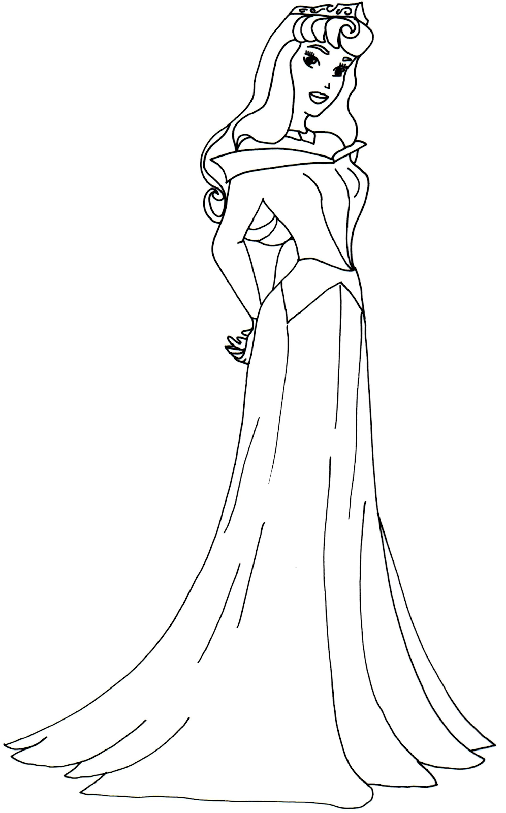 sofia the first coloring pages princess aurora sofia the
