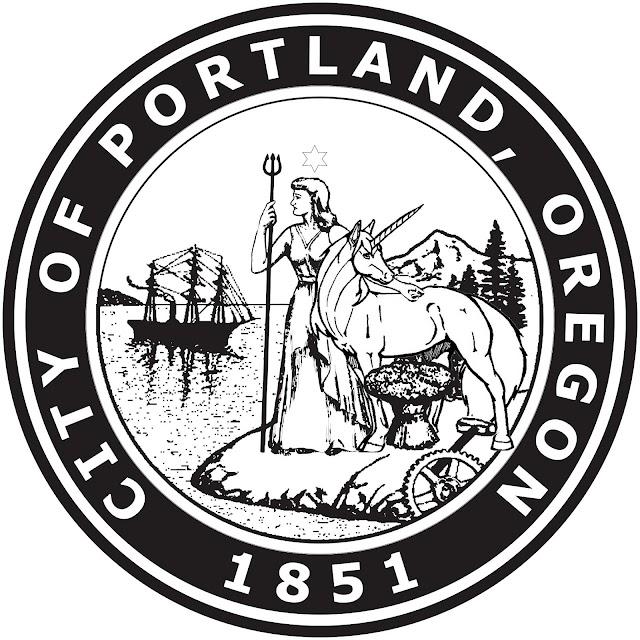 Portland (1851): Ciudad estadounidense