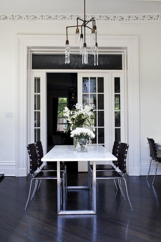 Brownstone Interior Design Ideas Small Kitchen: Dustjacket Attic: Interiors