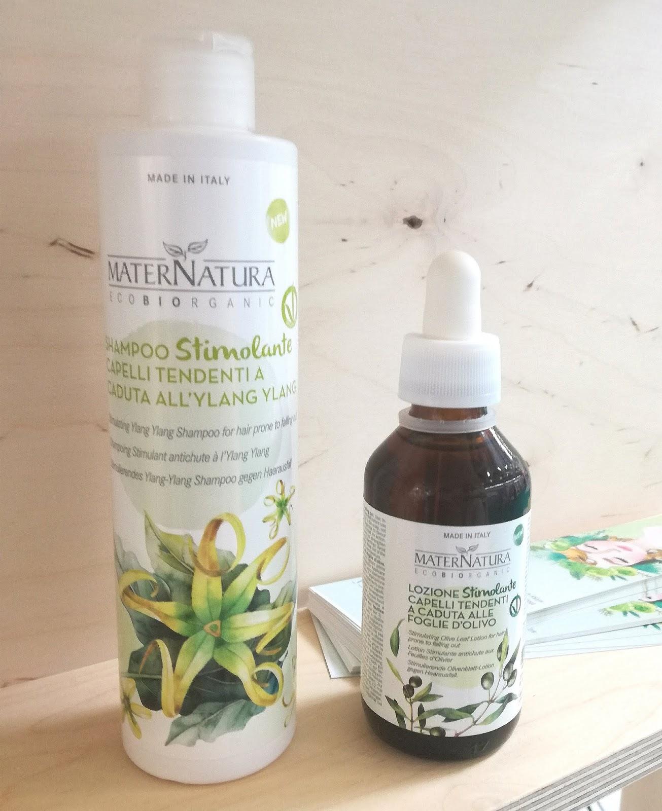 Questa lozione è da utilizzare in sinergia con il nuovo shampoo stimolante  per capelli tendenti alla caduta all Ylang Ylang. Uno shampoo che stimola e  ... e64b4e4623f4