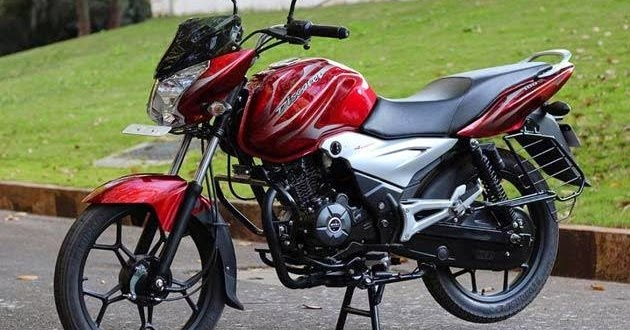 Price And Specification Of Bajaj Discover 100t In