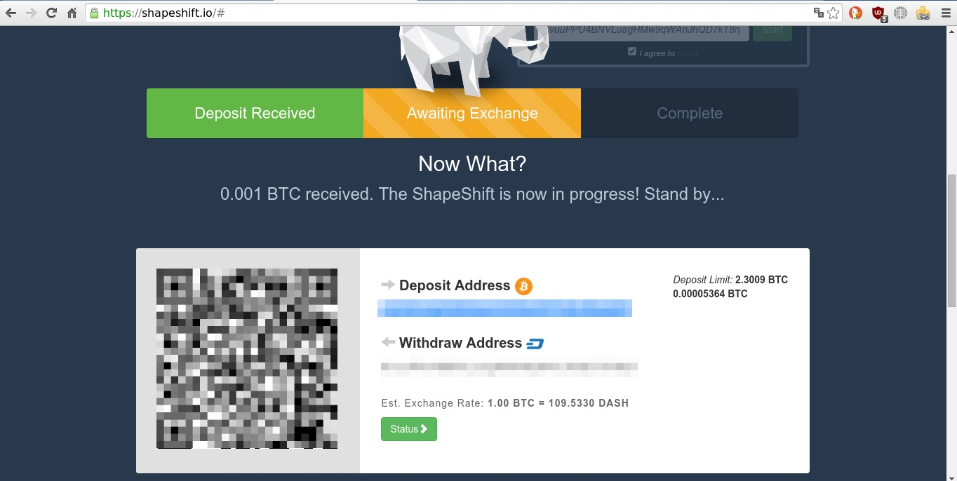 how to use cryptocurrency exchange