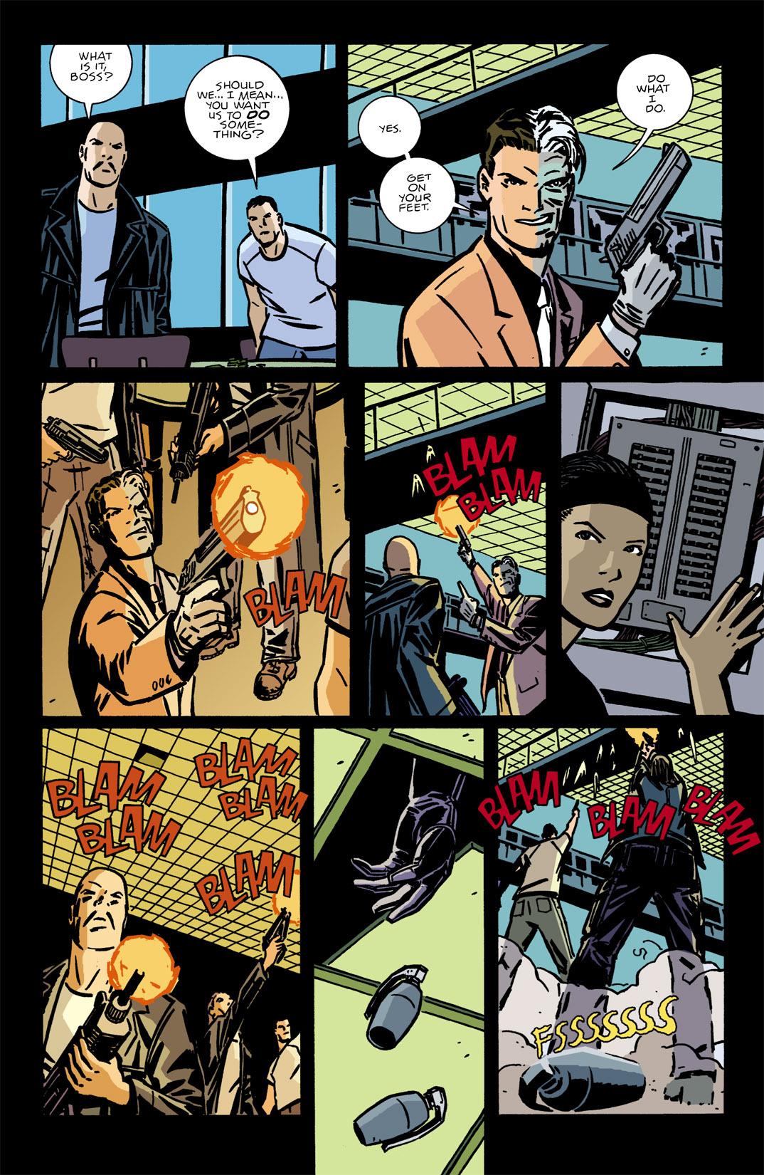 Detective Comics (1937) 771 Page 25