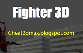 Fighter 3D on facebook