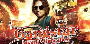 Gangstar Miami Vindication HD Apk