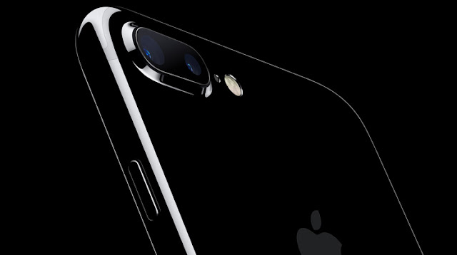Whats new with Apple Iphone's - Iphone 7