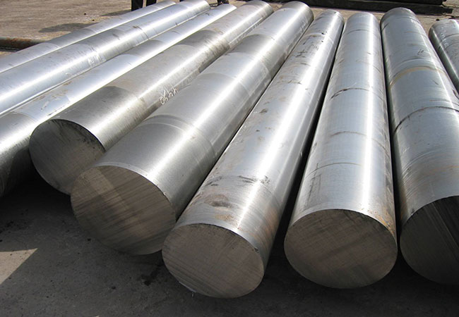 2. Hot Work Tool Steels (HWTS)