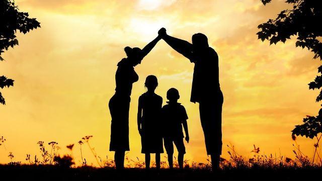 união e familia