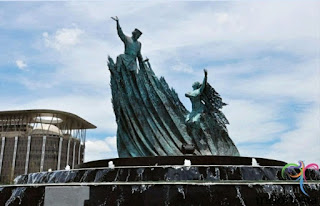 pekanbaru, liburan