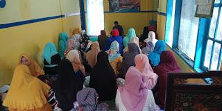 Kopri PC PMII Pamekasan Kaji Kitab Masail al-Nisa'