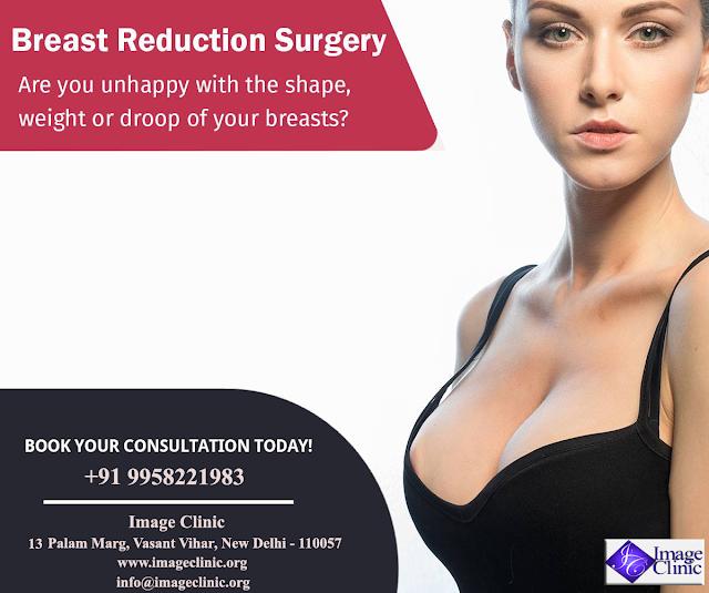 breast surgery, breast surgeon, breast augmentation, breast lift, breast reduction, breast surgery clinic, image clinic, delhi, india